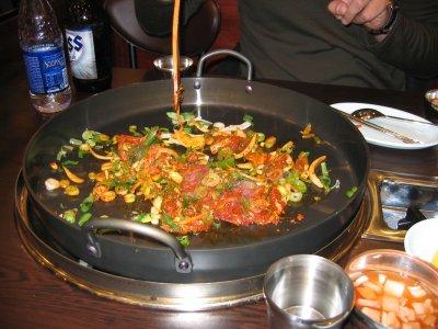 Matlagning 1