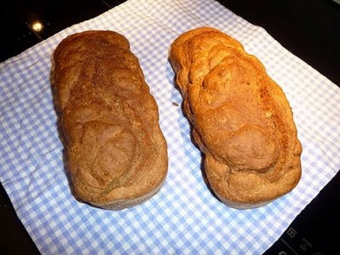 glutenfritt bröd malmö