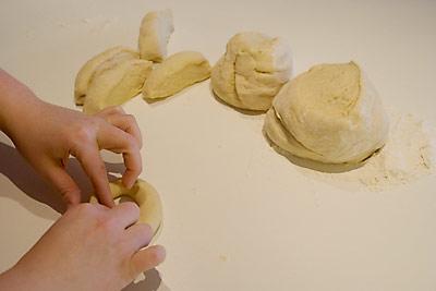 Bakar bagels
