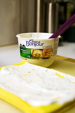 Crème Bonjour