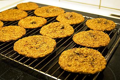 Baileyscookies