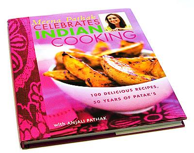 Vinst - indisk kokbok