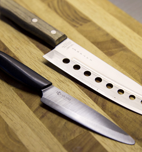 Satake - köksknivar