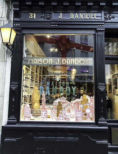 Maison J. Dandoy