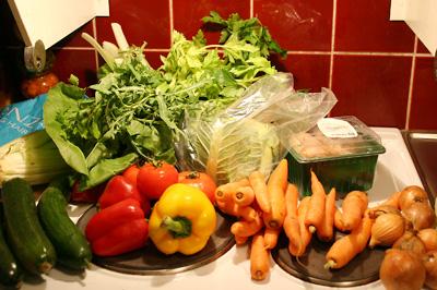 Grönsakslåda 2