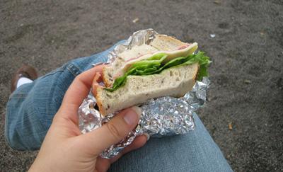 Karins picknickmackor