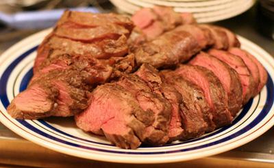 älgkött