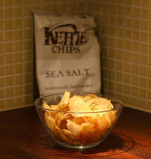 kettle chips sverige