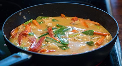 kelda thai paneng