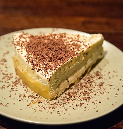 mangotårta