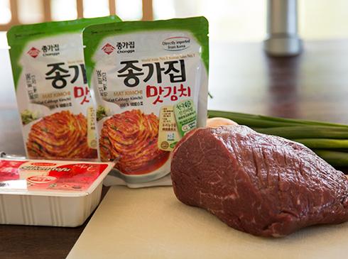 kimchigryta
