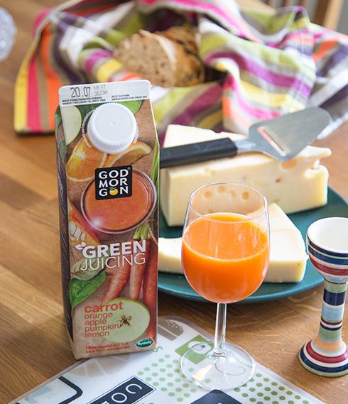 juice gomorron