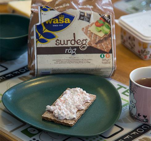 wasa surdeg