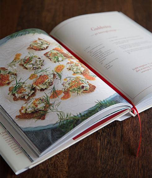 vår julmat kokbok