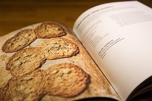 bröd och kakor glutenfritt