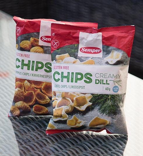 glutenfria chips