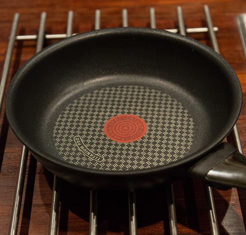 tefal omelett