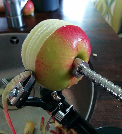 äppelkräm