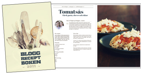 12 år med saltpeppar bloggreceptboken 2011