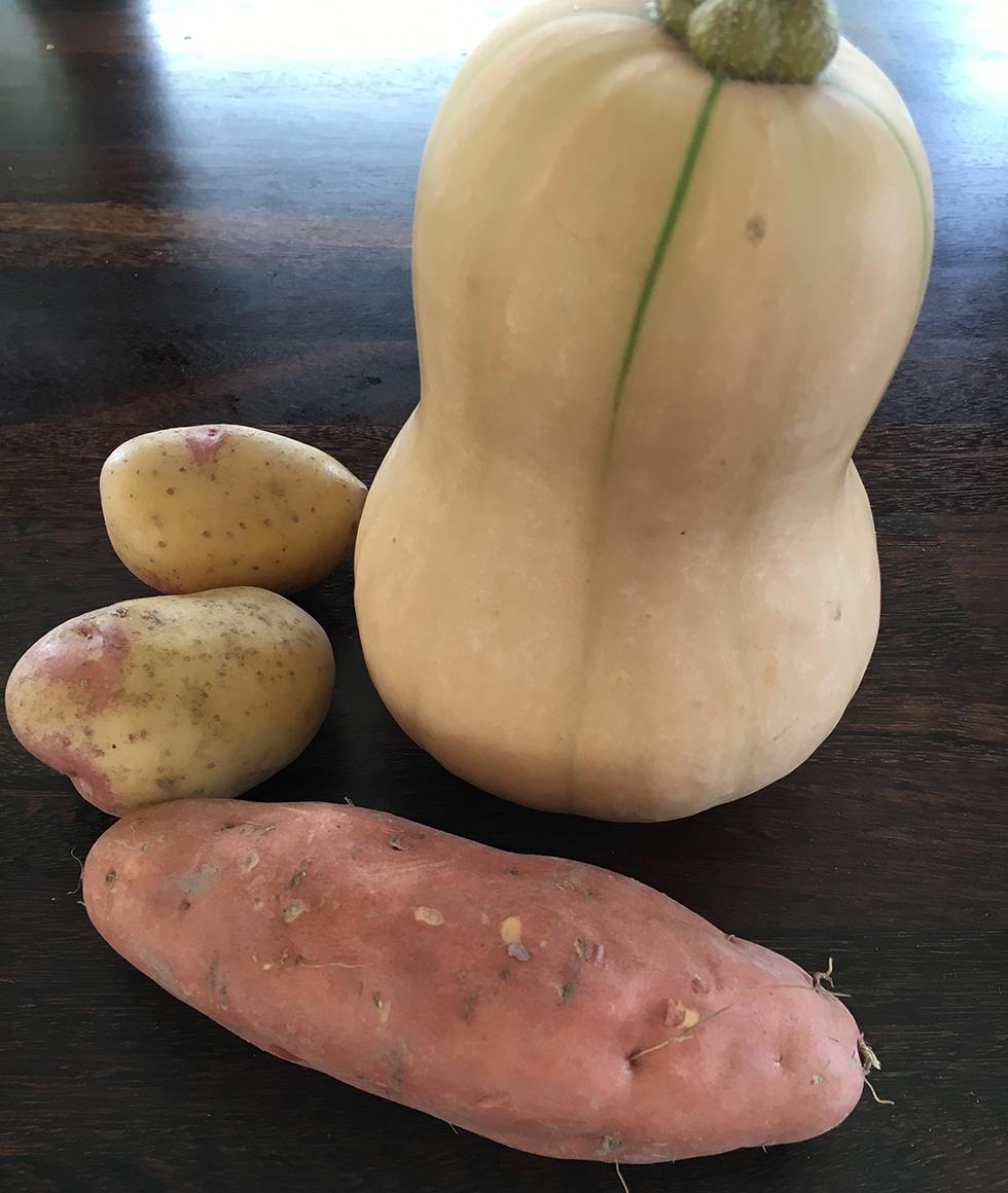 Butternut-pumpa-soppa i slowcooker