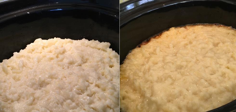 Shepherds paj i slow cooker