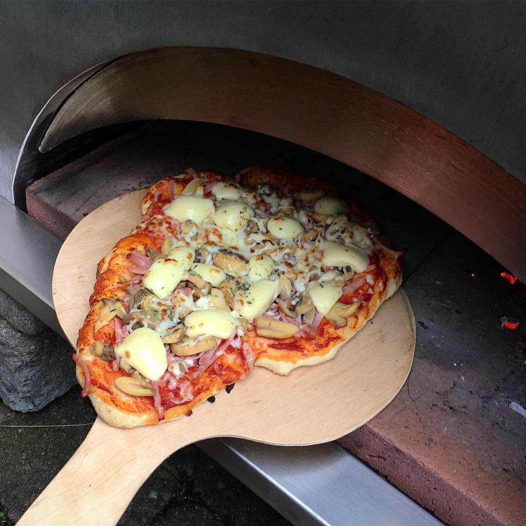 Världens godaste pizzor