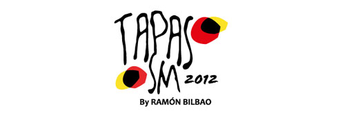 Tapas SM 2012