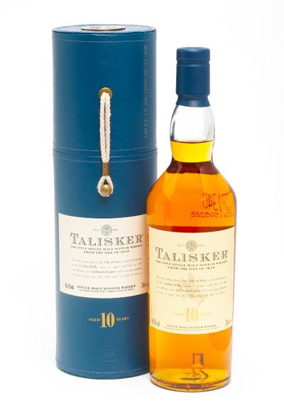 Whiskey - Talisker